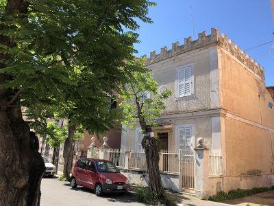 foto Villa Vendita Ladispoli