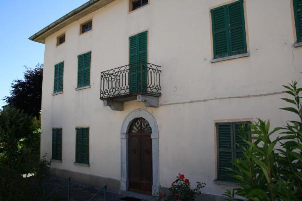foto  Villa via Giacomo Matteotti, Laino
