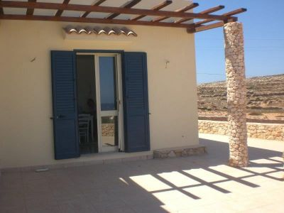 ville in vendita a lampedusa e linosa in zona cala francese. cerca ... - Villetta Per Un Soggiorno Da Sogno Lampedusa 2