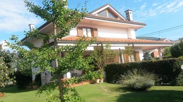 Vendita villa in via vindrola lanzo torinese ottimo stato for Planimetrie piano piano gratuito