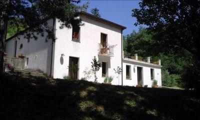 foto Villa Vendita Lauria