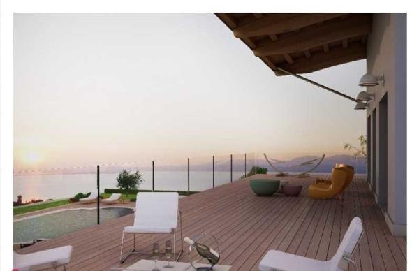 foto  Villa, nuova, 500 mq, Lazise