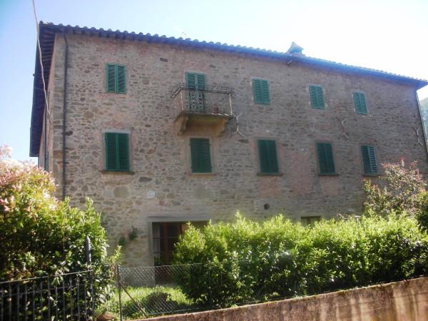 foto Facciata Villa via della Lebbia, Lisciano Niccone