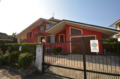 foto Villa Vendita Lombriasco