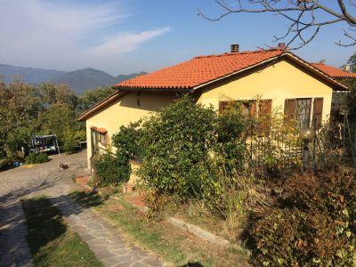 foto Villa Vendita Londa