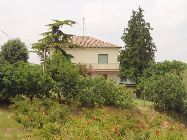 foto esterno Villa via Balignano 700, Longiano