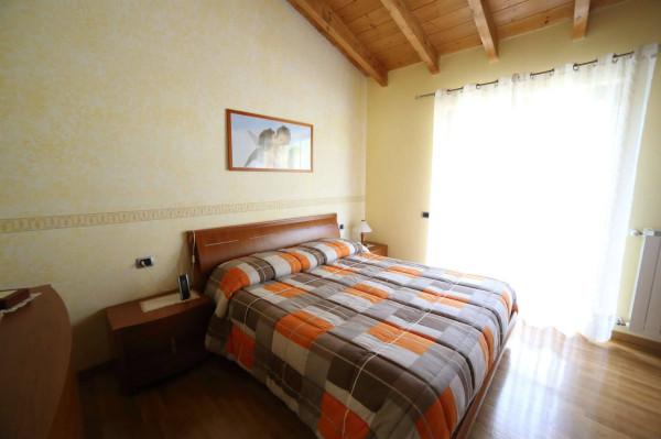 foto  Villa via cesare battisti, Lozza