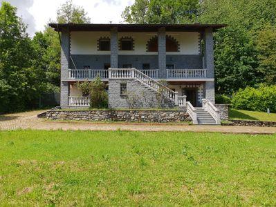 foto Villa Vendita Lugnacco