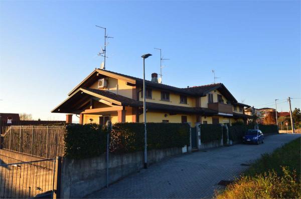 Vendita Villa in via per veniano, 34 Lurago Marinone. Ottimo stato ...