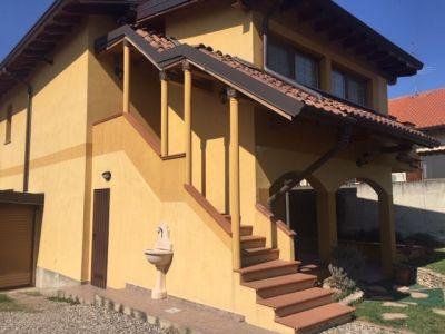 foto Villa Vendita Magnago