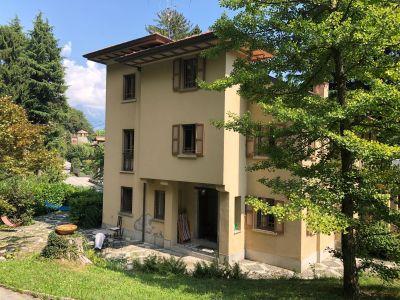 foto Villa Vendita Magreglio
