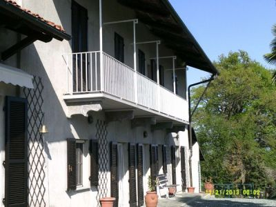 foto Villa Vendita Manta