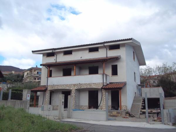 foto  Villa via Giuseppe Mazzini 6, Marano Marchesato