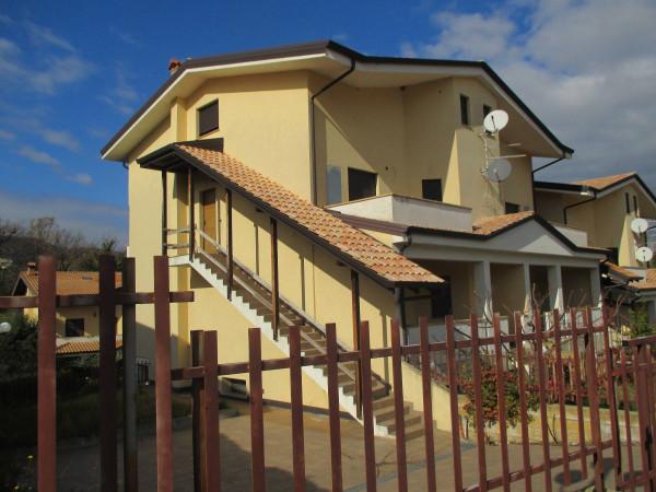 foto  Villa via Giuseppe Mazzini 14, Marano Marchesato