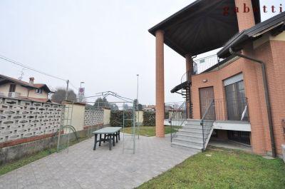foto Villa Vendita Marcallo con Casone