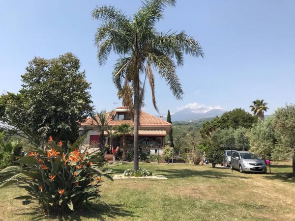 foto  Villa via Carlino, Mascali