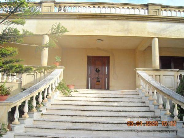 foto  Villa via del Mare, Mazara del Vallo