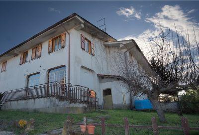 foto Villa Vendita Mazzano Romano