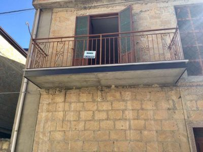 foto Villa Vendita Mazzarino