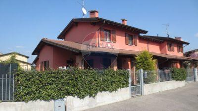 foto Villa Vendita Medole