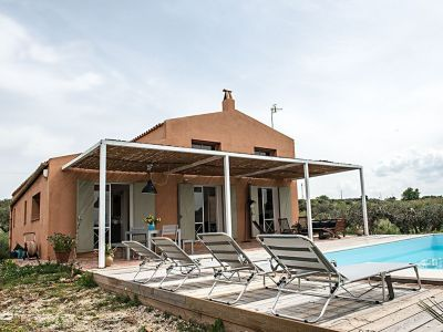 foto Villa Vendita Menfi