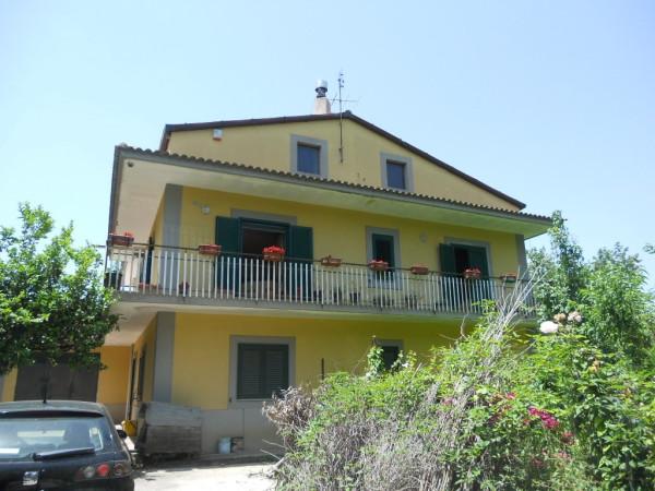 Vendita Villa Mercato San Severino. Ottimo stato, posto auto ...