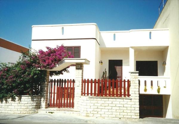 foto  Villa via Borgo Murtole 88, Minervino di Lecce