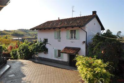 foto Villa Vendita Monforte d'Alba