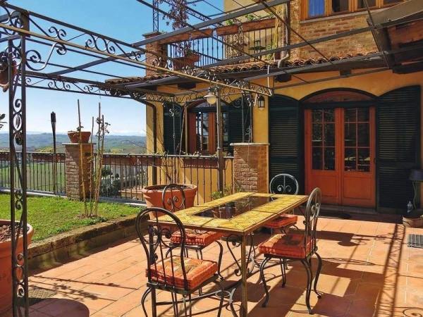 Villa in vendita a Mongardino, 5 locali, prezzo € 300.000   CambioCasa.it