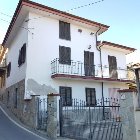 Villa in vendita a Mongardino, 9999 locali, prezzo € 155.000   CambioCasa.it