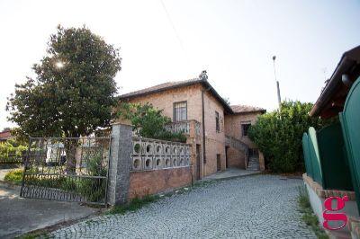 foto Villa Vendita Montanaro