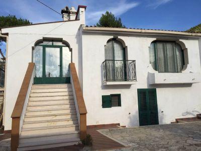 foto Villa Vendita Monte Sant'Angelo