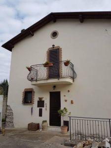 foto Villa Vendita Montelanico