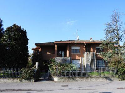 foto Villa Vendita Morengo