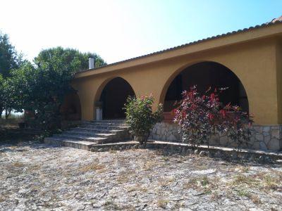 foto Villa Vendita Mottola