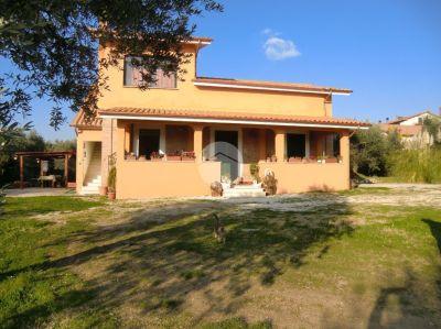 foto Villa Vendita Nerola