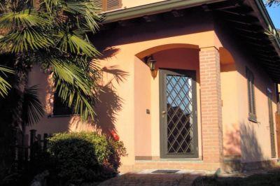 foto Villa Vendita Noviglio