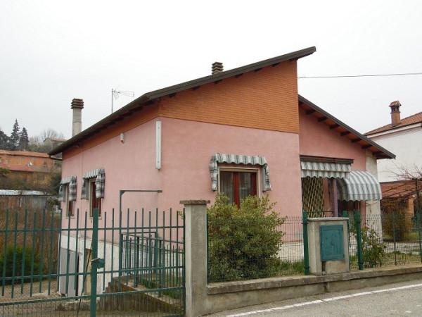 Villa in vendita a Odalengo Grande, 3 locali, prezzo € 90.000 | CambioCasa.it