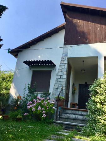 foto ESTERNO Villa via Cesare Battisti, Olgiate Molgora