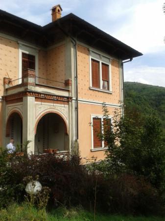 foto  Villa Strada Consortile del Bruggione, Olgiate Molgora