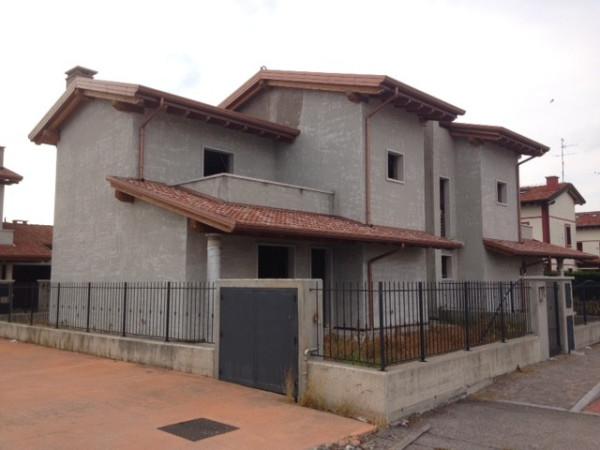 foto  Villa, nuova, 145 mq, Oppeano