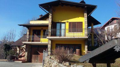 foto Villa Vendita Parre