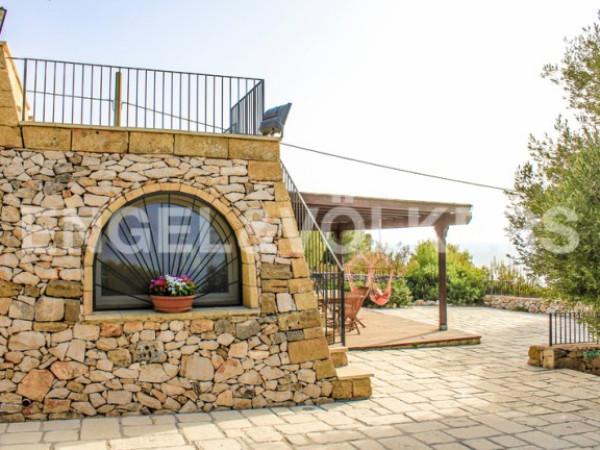 foto  Villa, ottimo stato, 115 mq, Patù