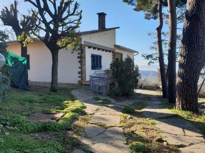 foto Villa Vendita Pelago