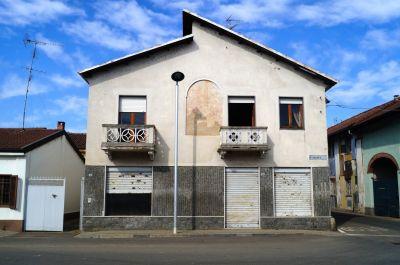 foto Villa Vendita Pezzana