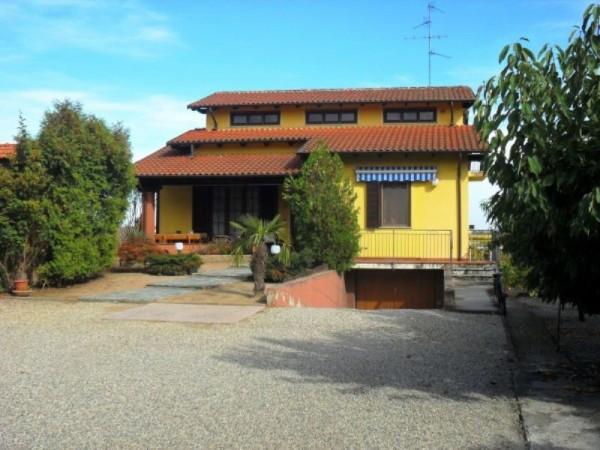 Villa in vendita a Pezzana, 5 locali, prezzo € 159.000 | CambioCasa.it