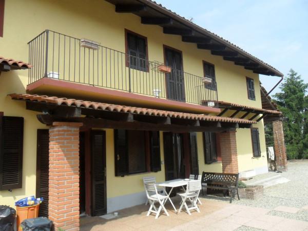 Villa in vendita a Pezzana, 4 locali, prezzo € 160.000 | CambioCasa.it