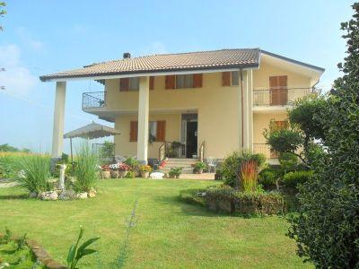 foto Villa Vendita Pianfei