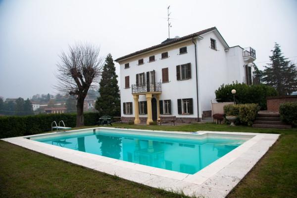 foto  Villa, ottimo stato, 317 mq, Pietra Marazzi