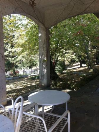 foto  Villa Strada per Pavone 3, Pietra Marazzi